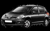 Nissan Tiida 2006-