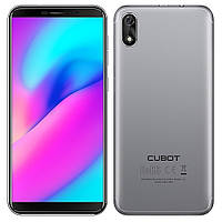 Смартфон Cubot J3 (silver) оригинал - гарантия!