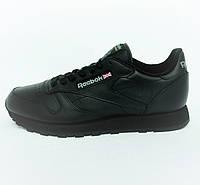 Reebok Classic Leather Black 2267 — Купить Недорого у Проверенных ... 824bf48c41da1