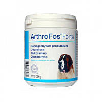 Витаминно-минеральная добавка для собак ArthroFos Forte, 700 г (хондропротектор)