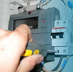 Подключение электросчетчика умелыми руками