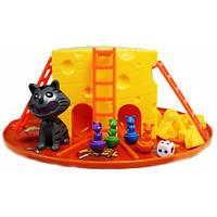 Игра детская настольная Кот и мыши (707-38)