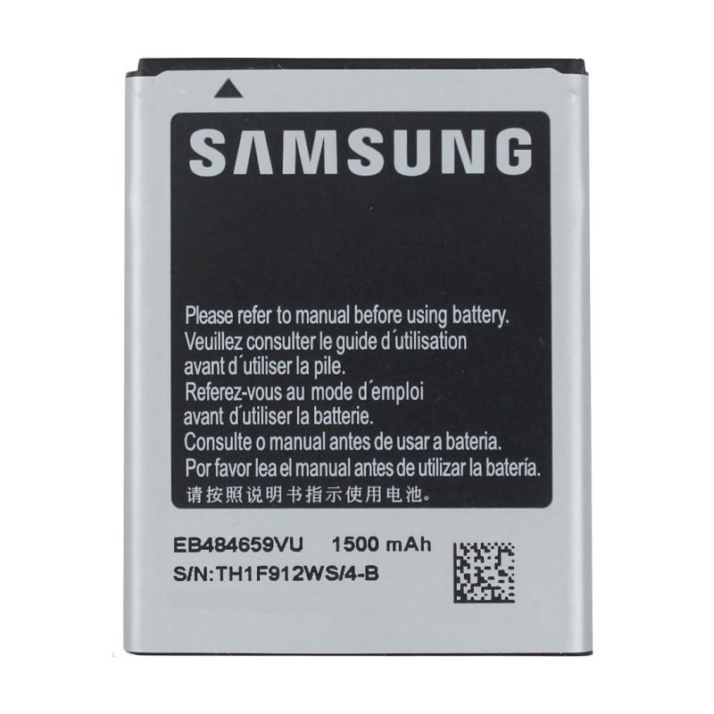Аккумулятор к телефрну Samsung EB484659VU 1500mAh
