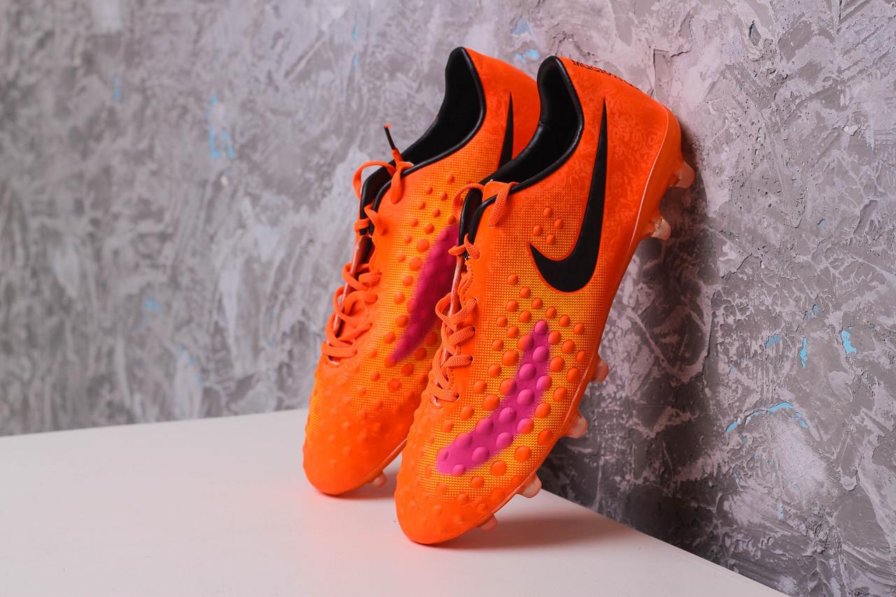 Бутсы Nike Magista X 1036(реплика)