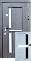 Входные двери в квартиру Неолайн