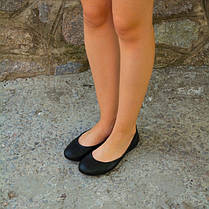 Балетки кожаные 7800, фото 2