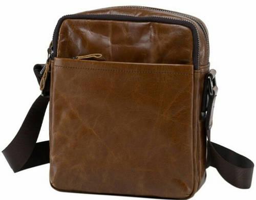 78044fd33570 Мужские сумки из натуральной кожи | Большой выбор, обзор - Страница 42