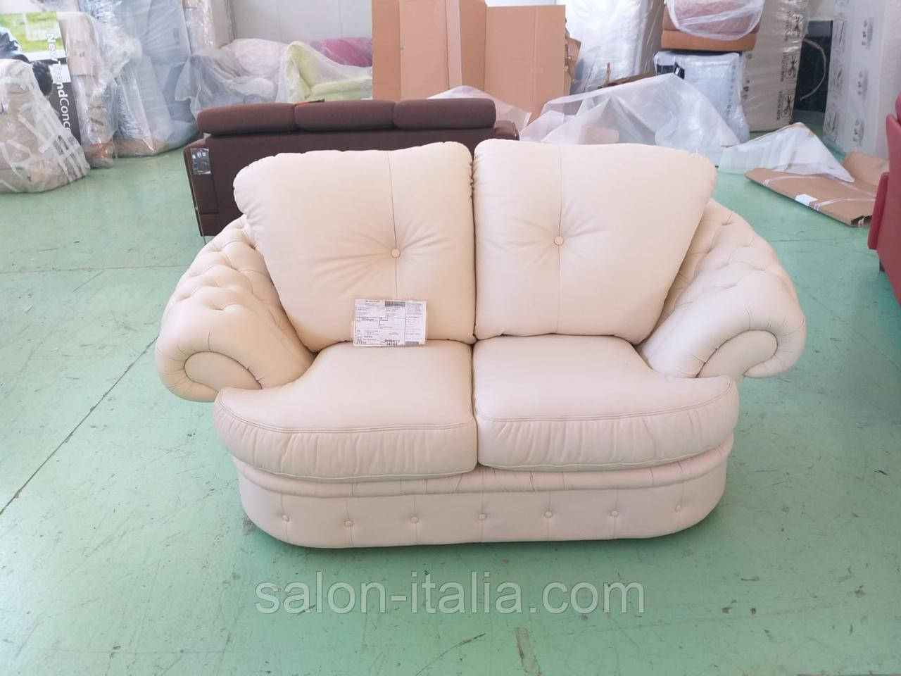 Диван Renaissance від New Trend Concepts (Італія)