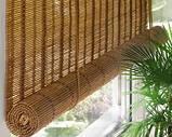 Деревянные и бамбуковые жалюзи, фото 4