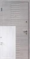 Входные двери в квартиру ВЕСТА