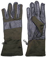 Боевые перчатки Бундесвера MFH , фото 1