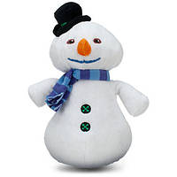 Мягкая игрушка Дисней (Дісней, Disney) Чили (Доктор Плюшева), Chilly Plush - Doc McStuffins - 8 ¼ дюймов