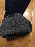 Брюки под джинс для мальчиков на флисе оптом, F&D, 8-16 лет., Арт. 5463, фото 6
