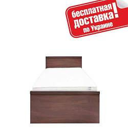 Кровать односпальная LOZ 90 Джули BRW