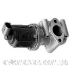 Клапан EGR, Клапан возврата ОГ Opel ASTRA H, VECTRA C, ZAFIRA B, Fiat CROMA