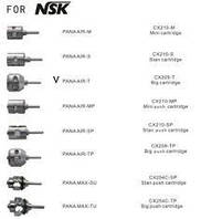 Cx209t роторная группа к НТБ NSK (COXO)