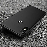Xiaomi Redmi 6 защитный чехол TPU