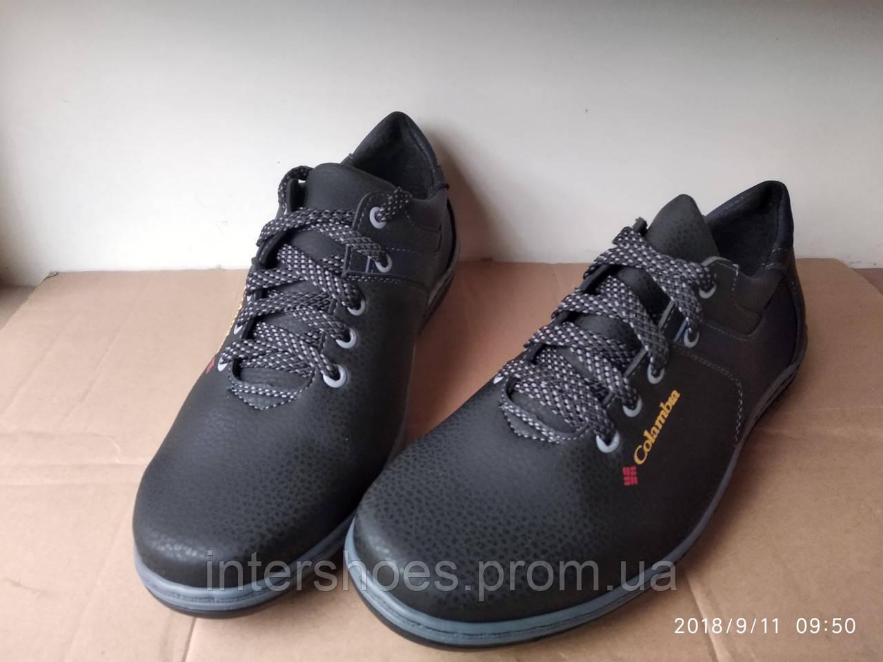 ec2a385a9656 Мужские туфли Columbia(реплика) (К-3), цена 350 грн., купить в ...