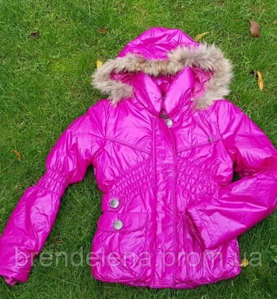 Курточка демисезонная для девочки р44
