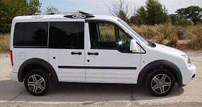 Тонировка автостекол на автомобиль Ford Transit (Tourneo) Connect (Форд Транзит (Торнео) Коннект)