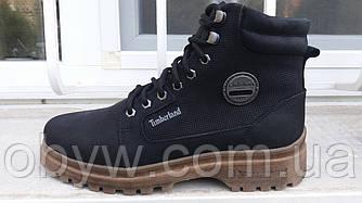 Польські зимові черевики Timberland
