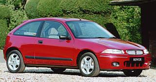 Тюнинг Rover 200 (11.1995-2000)