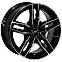Литые диски Zorat Wheels 2788 R15 W6.5 PCD4x114,3 ET38 DIA67.1 BP