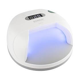 Лампа Uv/Led Sun 7 (48 ват) з аккамулятором