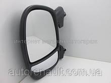 Наружное зеркало слева (механика) на Рено Трафик 01-> BLIC (Польша) - 5402049291759P