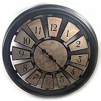 Интерьерные часы настенные кварцевые