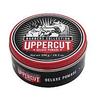 Помада Uppercut Deluxe Pomade Barber Tin 300 г