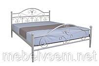 Кровать Патриция 90 Melbi