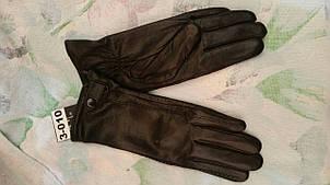 Женские кожаные перчатки, фото 2