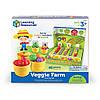 Навчальний ігровий набір-сортер Learning Resources - Розумний фермер (LER5553)