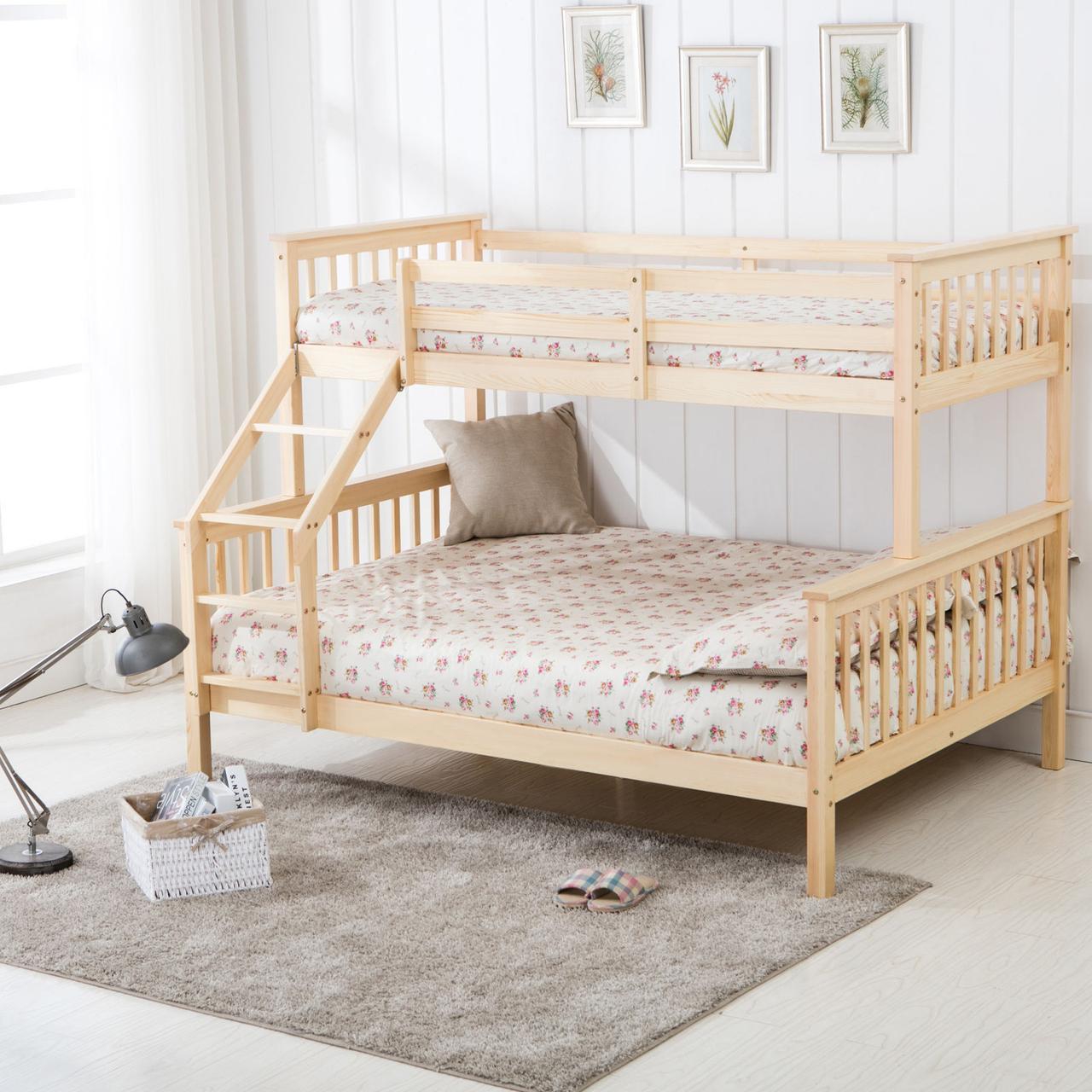 """Двухъярусная кровать """"Эспрессо"""" от производителя"""