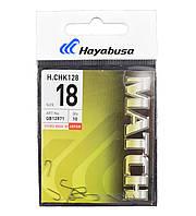 Крючки Hayabusa Match (CHK128) №18