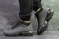 Кроссовки в стиле Nike 95 Sneakerboot (серые) термо кроссовки код товара 6290
