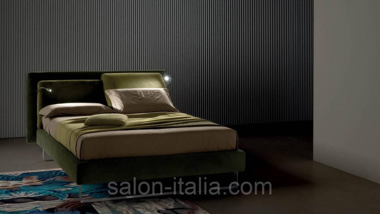 Ліжко Flux від Samoa (Італія)