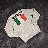 Свитшот Gucci класик