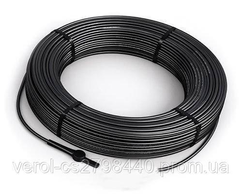 Теплый пол BR-IM 850W 6,3m2 Двужильный нагревательный кабель,  Hemstedt (Хемштедт)