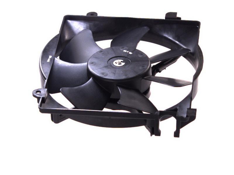 Диффузор радиатора в сборе Матиз, NSM, 96314166