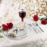 Зберемо друзів, візьмемо добре вино, приготуємо м'ясо - знайдемо час для зустрічі та дружньої бесіди!