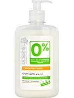 Крем-мыло для рук 300мл Dr.Sante 0%
