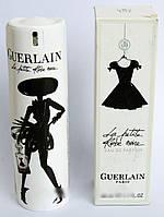 Женская парфюмированная вода духи в мини флаконе Guerlain La Petite Robe Noire 50 мл