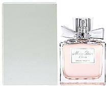 100 мл Тестер Christian Miss Dior Cherie Eau de TOILETTE (Ж)