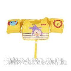 Детский надувной жилет Bestway (93522)
