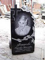 "Памятник ""Резная роза"""
