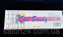 Бумага для депиляции воском Epil Bandy 100 шт.