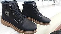Зимние ботинки Timberland в Днепре