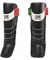 Защита для голени ноги LEONE Revolution